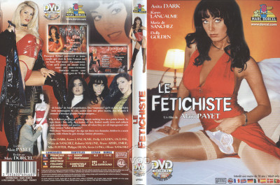 Description Le Fetichiste