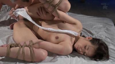 Bondage Uehara Kaho