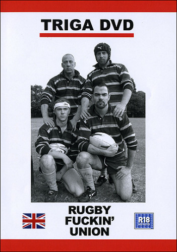 Rugby Fucking Union