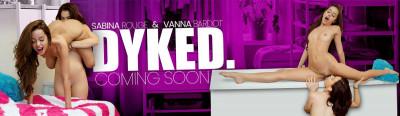 Vanna Bardot & Sabina Rouge HD