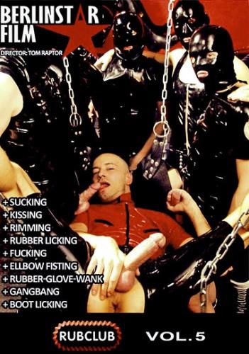 Description RubClub Vol 5