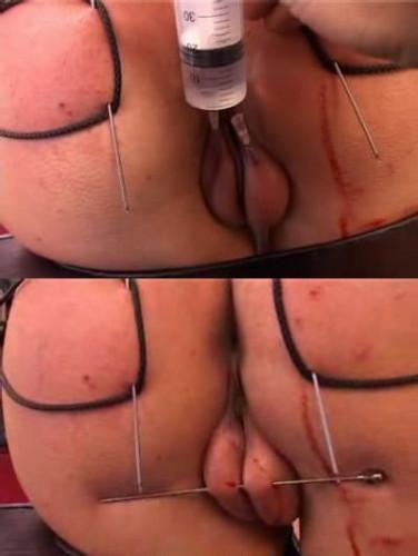 Very hot BDSM video