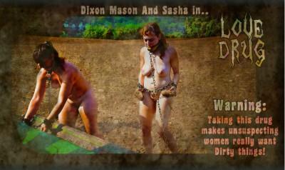 Love Drug – Dixon Mason