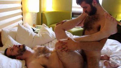 GuyBone - Felix Martel and Ryan Fargo 720p