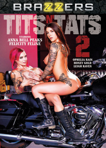 Description Tits N Tats vol 2 (2018)