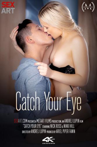 Nikki Hill - Catch Your Eye (2020)