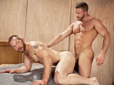 Need It Bad, Scene 4 - Shay Michaels and Adam Herst