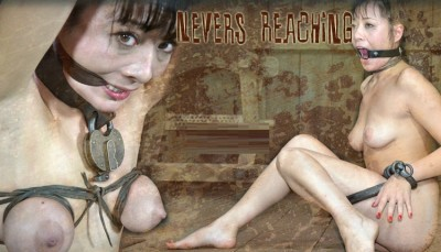 Nevers Reaching - Nyssa Nevers