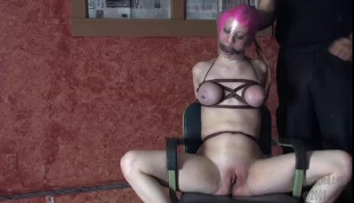 Begging Part One – Cherry Torn