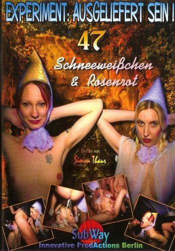 Description Schneewei chen & Rosenrot