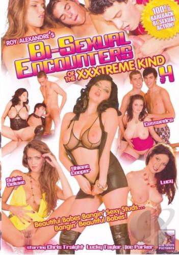 Description Bi-Sexual Encounters Of The Xxxtreme Kind vol.4
