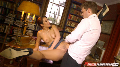 Flixxx – Eva Lovia The Headmistress