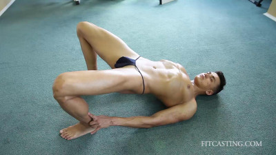 Posing Workout — Max — Part 3 - Full Movie — HD 720p