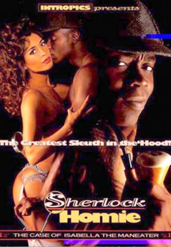Sherlock Homie Scene 1