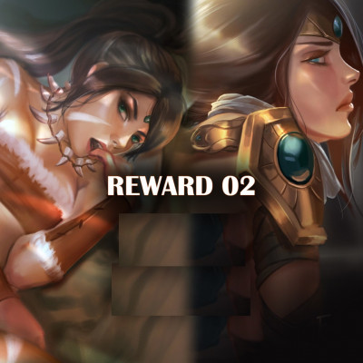 Reward Vol. 2
