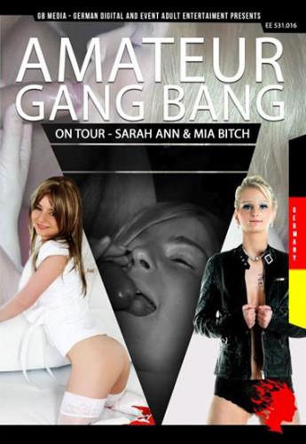 Sarah Ann Amateur Gang Bang Tour (2019)