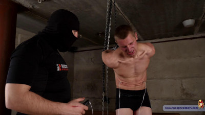 RusCapturedBoys - From Home To The Dungeon Full Movie