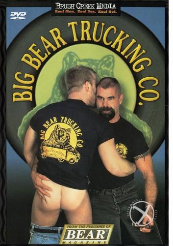 Big Bear Trucking Co. — Jack Radcliffe, Steve Hurley, Bill Adams
