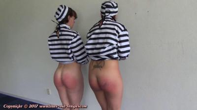 BDSM Bars-and-stripes Videos, Part 14