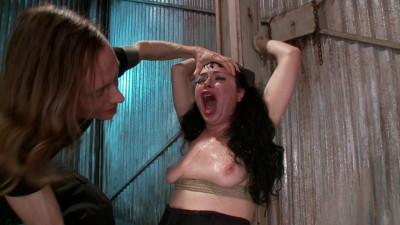 Damsel Dilemma Owen Gray Siouxsie Q – BDSM, Humiliation, Torture HD 720p