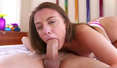 Gia Derza In Anal Action With Gigant Dick