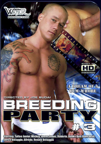 Description Breeding Party vol.3