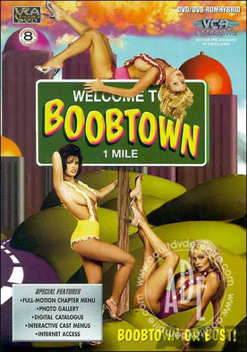 Description Boobtown
