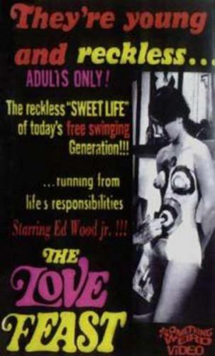 Description Love Feast(1969)