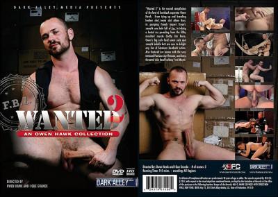 Description Dark Alley Media – Wanted Vol.2(2008)