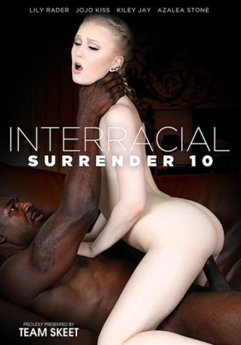 Interracial Surrender part 10