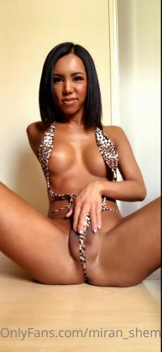 HD Trans Sex Videos Miran part 1