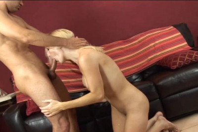 Cougar Anal Fucked