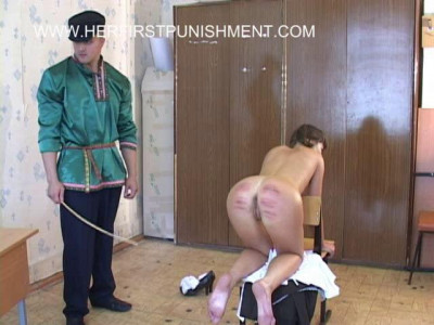Russian Slaves Video Collection 1