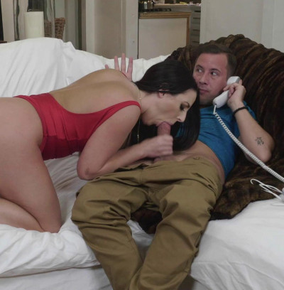 Description Angela White Press Hold If Youre Horny 1080p