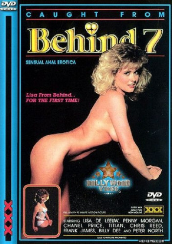 Description Caught From Behind part 7 (1987)