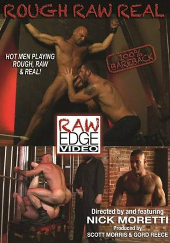 Description Rough Raw Real