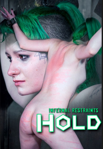 Hold - Paige Pierce