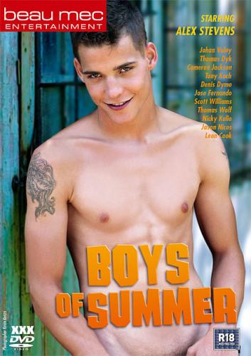 Description Boys of Summer