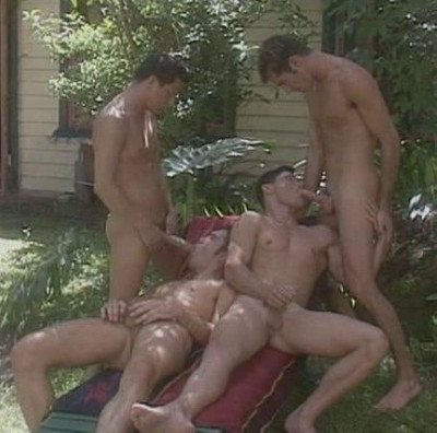 Description Absolute Outdoor Orgies