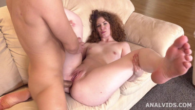 Anal Casting with Tory Rough Welcome to Porn