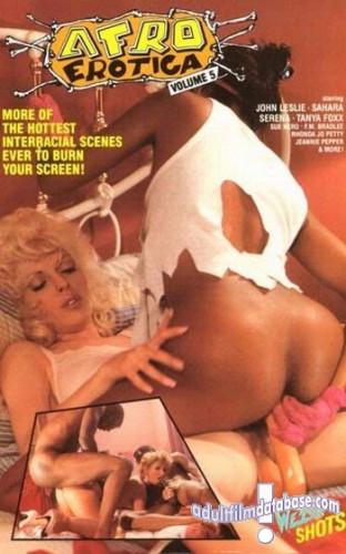Afro erotica Vol.5