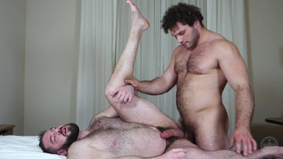 The Guy Site – Ludvig and Teddy Hunter