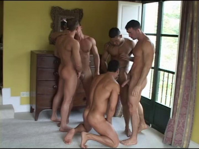 Group Sex Collection