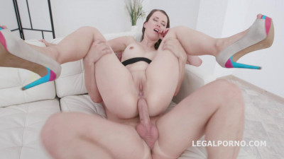 Mr. Anderson Anal Casting Amelia Jones Deep Action Atm Gapes