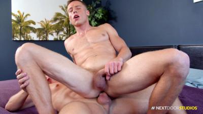 Breaking in the New Pad Justin Matthews, Jake Porter