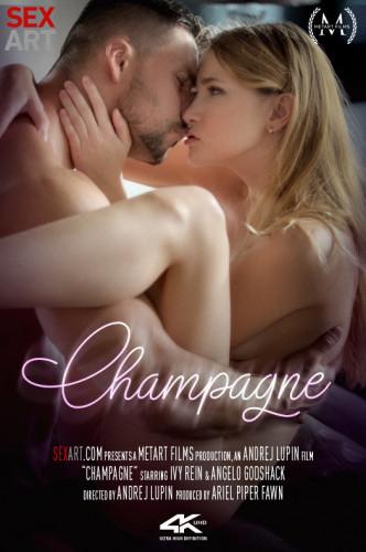 Ivy Rein – Champagne (2019)