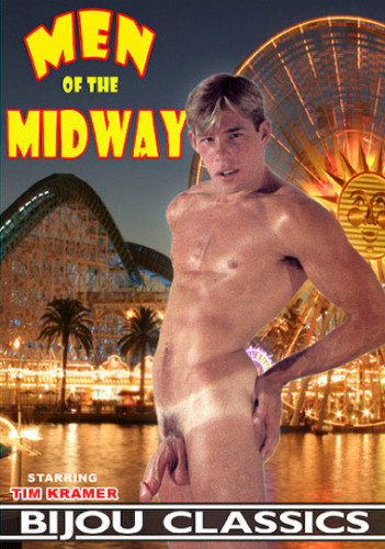 Bareback Men Of The Midway — Tim Kramer, Jeff Powers, Shelly Wiliams (1983)