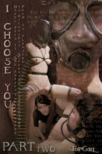 TopGrl - Jun 16, 2014 - I Choose You, Part Two - Hazel Hypnotic - Elise Graves