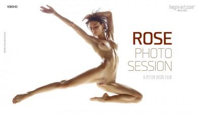 Rose - Photo Session