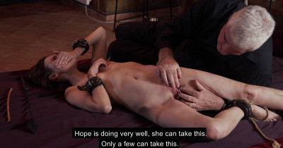Hope – Slave of Throne Part 2